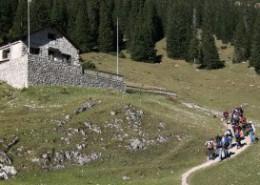 Hüttenbergtour
